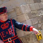 The Yeoman Warders