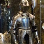 The Arms and Armour 2