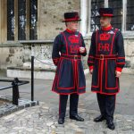 The Beefeaters