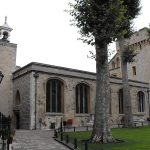 The Chapel Royal of St. Peter ad Vincula